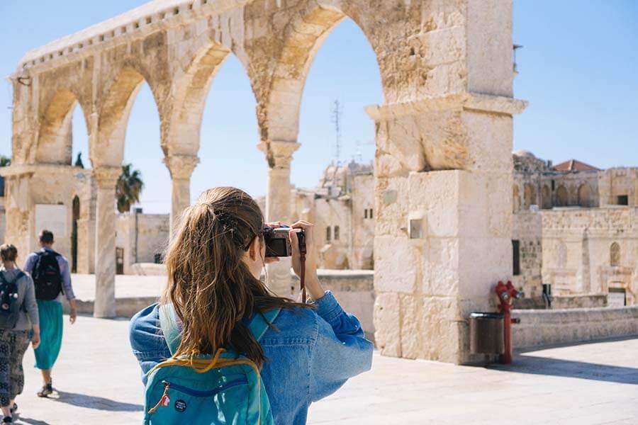 COVID Travel Regulations in Israel