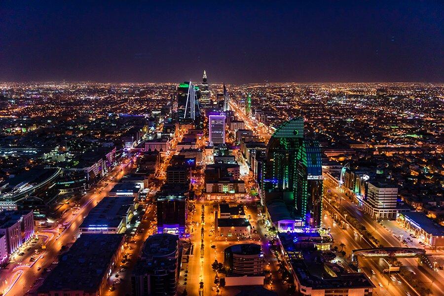 COVID Travel Regulations in Saudi Arabia