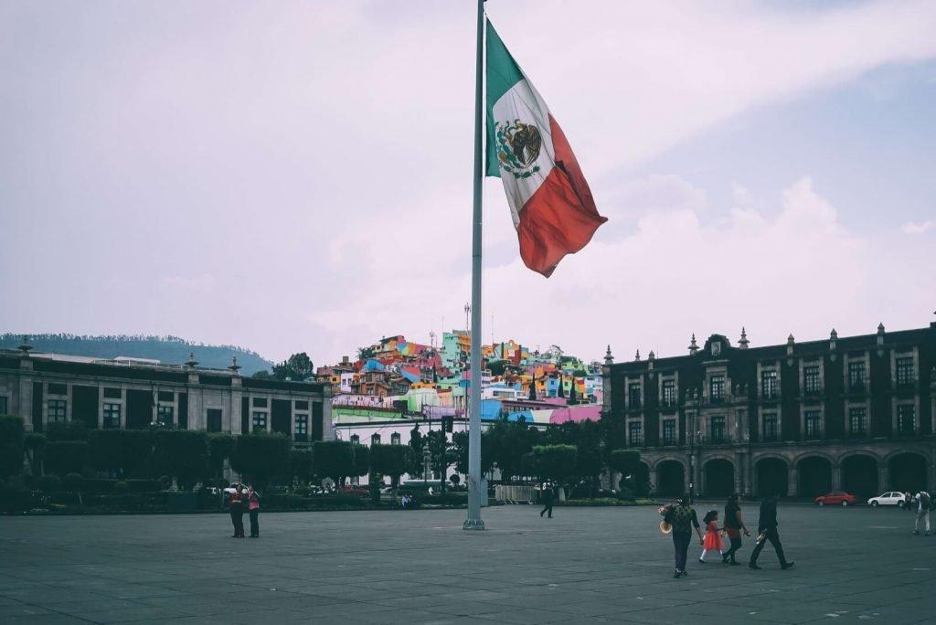 Post COVID Travel Mexico