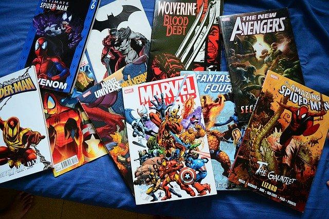 Marvel's Social Media Marketing Is the Real Super Hero