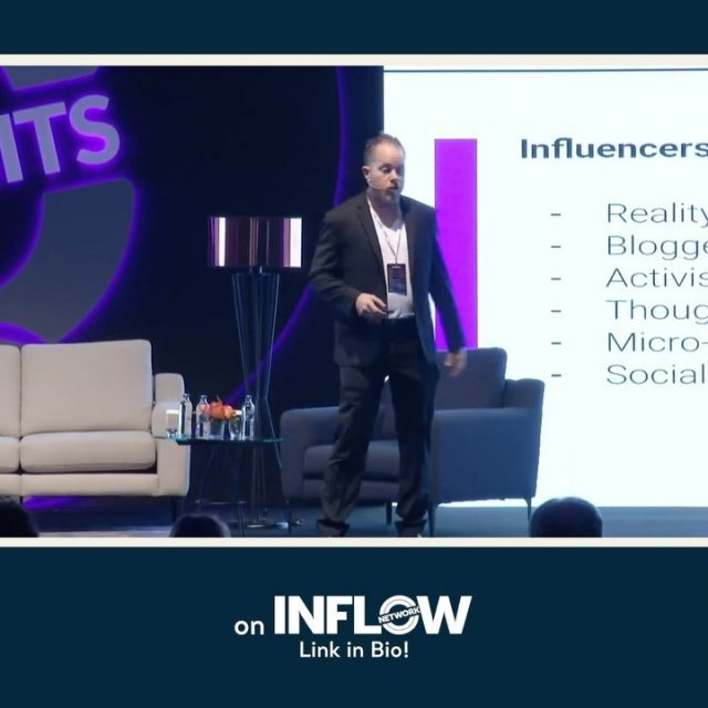 We came together with digital strategist and influencer consultant @shanebarker to talk about the past, present, and bright future of influencer marketing. Visit the link in our bio for the enthralling speech! #INFLOWNetwork