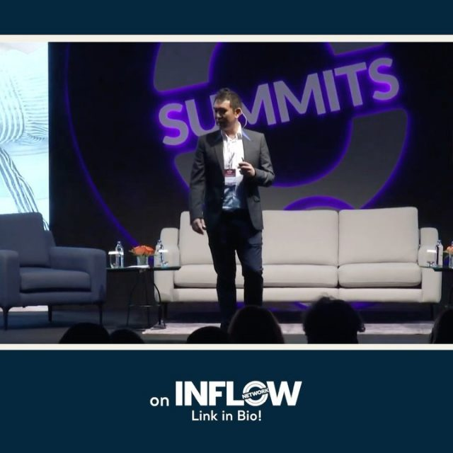 For INFLOW Summits, we came together with Personal Branding Expert @mrleonardkim to talk about why you need to ditch the act and reveal your whole self for a deeper connection to your audience. Visit the link in our bio for the thrilling speech! #INFLOWNetwork